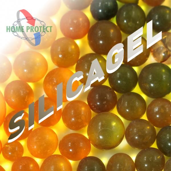Silica-Gel / Trockenperlen