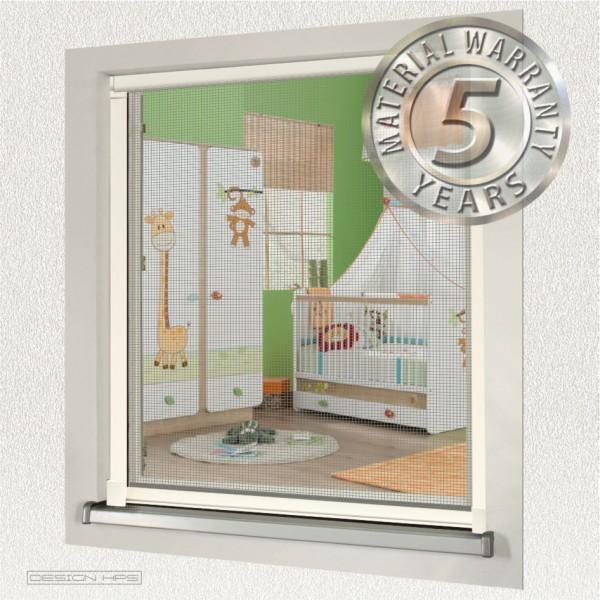Insektenschutz Rollo Comfort für Fenster
