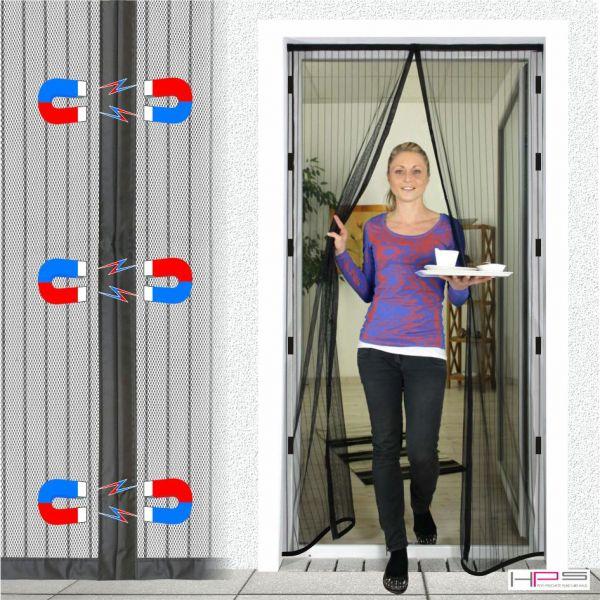 Magnetvorhang Magnetband
