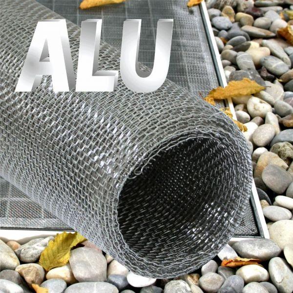Aluminium Gewebe