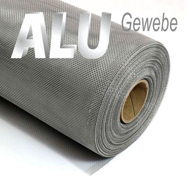 Aluminium Gewebe 1,00 m x 30,00 m