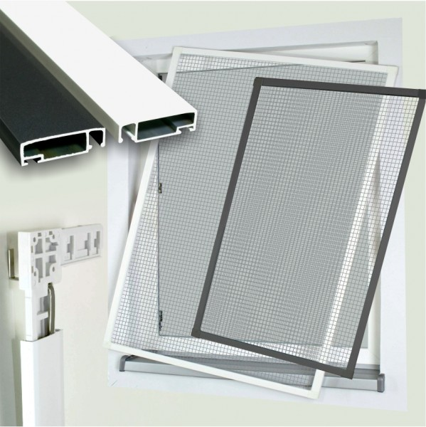 Insektenschutz Fenster Profi - light
